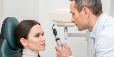 How Does Smoking Affect Eye Health?, Brunswick, Ohio