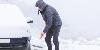Collision Repair Experts Offer Safe Driving Advice for Minnesota Winters, Hopkins, Minnesota