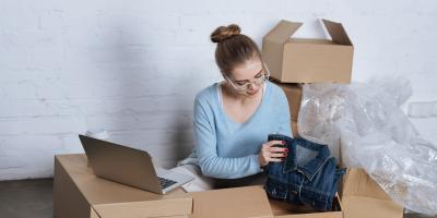 3 Types of Items to Put In a Storage Unit During Renovations, Columbia Falls, Montana