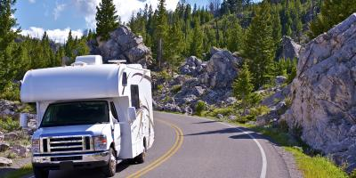 5 Steps to Take Before Placing Your RV in a Storage Unit, Columbia Falls, Montana