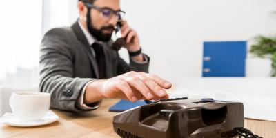 Is VOIP More Secure Than a Landline System? , New York, New York