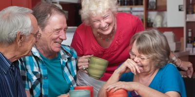 Why Socialization Is Important for Seniors, Omro, Wisconsin