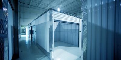 5 Storage Unit Myths, Debunked, King, North Carolina