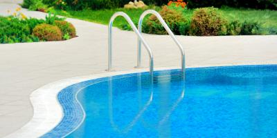 3 Common Repairs Swimming Pools Need, Norwalk, Connecticut