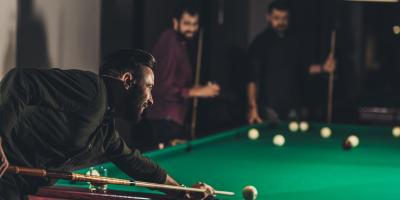3 Accessories Every Pool Table Owner Should Have, Lexington-Fayette Central, Kentucky