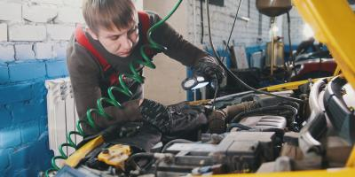 3 Ways to Care For The Transmission of Your Luxury Car, Clayton, Missouri