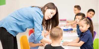 5 Qualities of an Amazing Teacher, Bristol, Connecticut