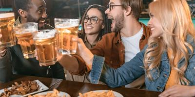 4 Reasons Why Trivia Is Good for You, Lincoln, Nebraska