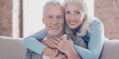 The Differences Between Partial & Full Denture Sets, Waterford, Connecticut