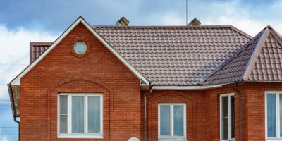 How Do You Know What Type of Shingles to Get?, McMinnville, Tennessee