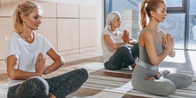 How Mindfulness Can Help With Grieving, Trumbull, Connecticut