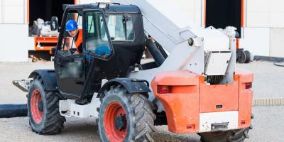 How to Choose the Right Skid Steer for Your Job, Franklinville, New York