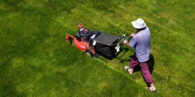 FAQ About Landscaping & Lawn Maintenance, Fairbanks North Star, Alaska