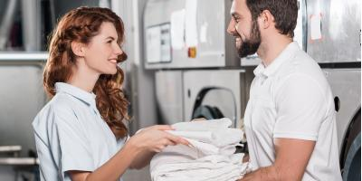 Why Your Business Should Use a Commercial Laundry Service, Rochester, New York