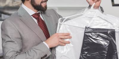 A Guide to Storing a Tailored Suit, New York, New York