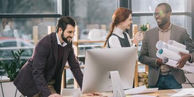 3 Ideas for Your Office Remodeling Project, Hamden, Connecticut