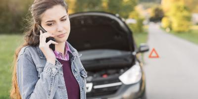 How to Stay Safe After Calling for Roadside Assistance, Wisconsin Rapids, Wisconsin