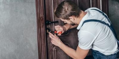 A Quick Guide to High-Security Locks, Manhattan, New York