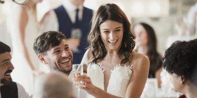 3 Tips When Planning a Wedding Reception at a Restaurant, Pelican, Wisconsin