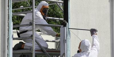 What Do You Need to Know About Asbestos?, Cincinnati, Ohio