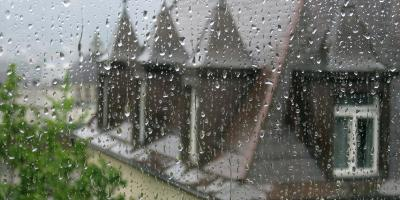 5 Roofing Protection Tips for the Rainy Season, Hinesville, Georgia