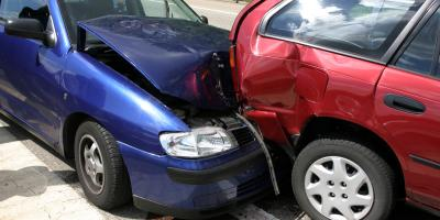 An Auto Insurance Company on 5 Things to Do After an Accident, Enterprise, Alabama