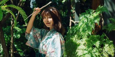 What's the Difference Between a Kimono & a Yukata?, Honolulu, Hawaii