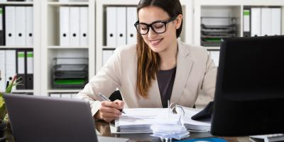 3 Tips Business Consulting Professionals Recommend for Optimizing Cash Flow, Atlanta, Georgia