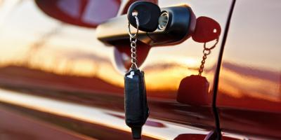 4 Tips to Avoid Losing Your Keys , Dripping Springs-Wimberley, Texas