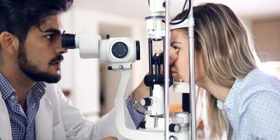 What Should You Know About Eye Cancer?, Las Vegas, Nevada
