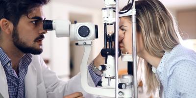 4 Benefits of Bifocals, Lexington-Fayette Northeast, Kentucky