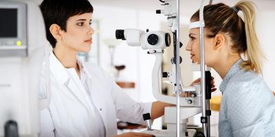 The Top 5 Causes of Double Vision, Las Vegas, Nevada
