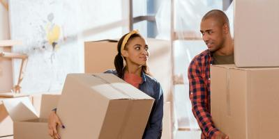 4 Tips For Packing Common Items For Storage, Wilmington, North Carolina