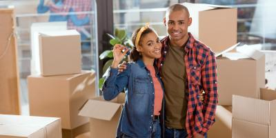 4 Tips for Unpacking After a Move, Ewa, Hawaii