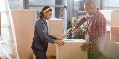 How Can I Protect Fragile Items While in Storage?, Rochester, New York