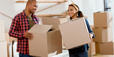 How Should I Organize My Storage Unit?, Lexington, South Carolina