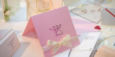 3 Unique Wedding Invitation Ideas, Onalaska, Wisconsin