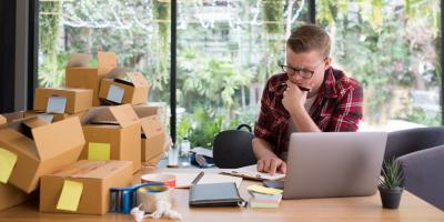 How Small Business Owners Can Improve Inventory Tracking , Wailuku, Hawaii