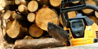 Keep Your Chainsaw Running Like New With 3 Simple Tips, De Motte, Indiana