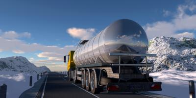 How to Prepare Your Home for Fuel Delivery, Fairbanks North Star, Alaska