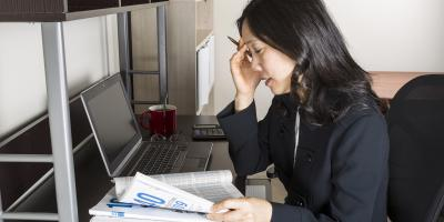 What You Need to Know About Reporting Bad Debts to the IRS, Twinsburg, Ohio