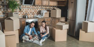 Common Mistakes People Make During Residential Moving, Puyallup, Washington