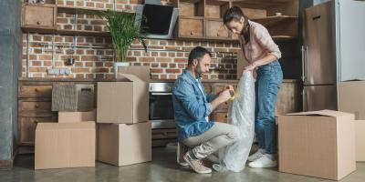 Common Mistakes People Make When Packing for a Move, Foley, Alabama