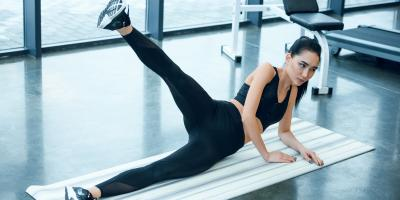Exercises to Help With Lower Back Pain, Newport-Fort Thomas, Kentucky