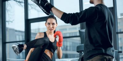 What to Expect During Your First Kickboxing Class, Scarsdale, New York