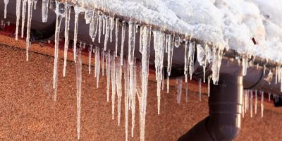 3 Reasons Gutter Cleaning Should Be a Winter Priority, Lexington-Fayette, Kentucky