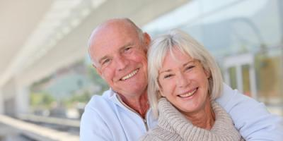 Is There a Relationship Between Dementia & Dental Health?, Anchorage, Alaska