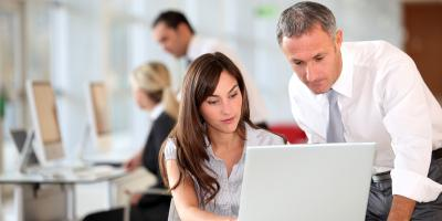 4 Ways to Reduce Neck & Back Pain at the Office, High Point, North Carolina