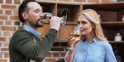 5 Best Wine Pairings for Seafood, Norwich, Connecticut