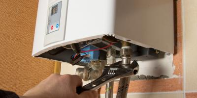 3 Signs of Water Heater Trouble From Your Local Plumbers, Irondequoit, New York